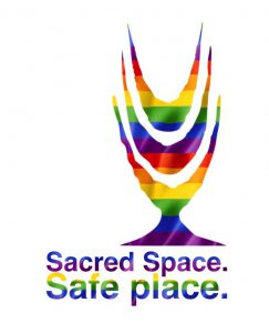 Sacred place safe space