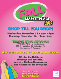 Fall Marketplace Flyer 2019 V3R2 Proof