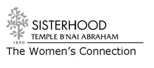 Sisterhood Logo the womens connection