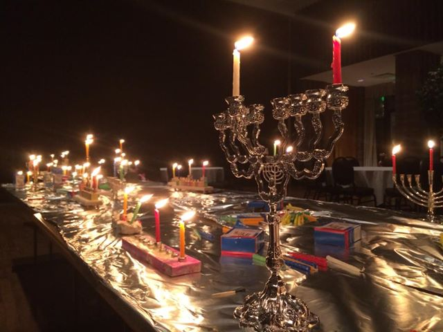 hanukkahtbamenroah lighting