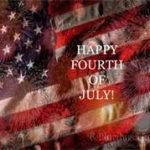 happy4thof july