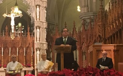 Interfaith Service for the Inauguration of Governor Philip D. Murphy