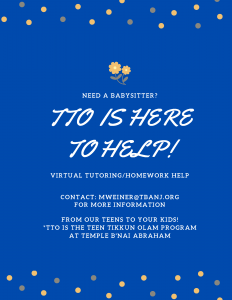 TTO Flyer REVISED FINAL