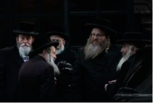 rabbis jc